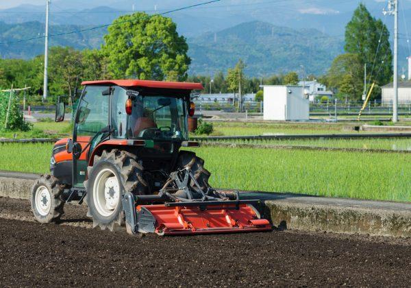 コラム:農作業事故を詳しく分析!